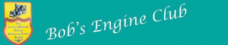 Central Midlands Vintage Stationary Engine Society