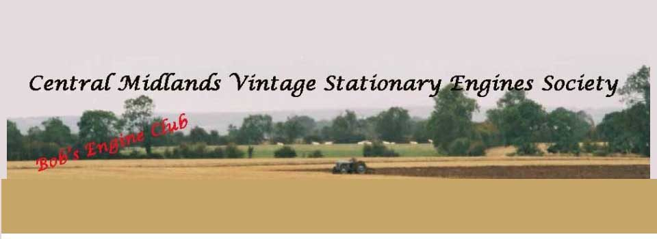 Central Midlands Vintage Stationary Engine Society