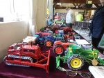 Tractors to suite all tastes
